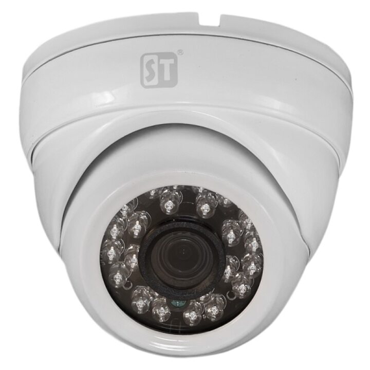 фото - Space Technology ST-174 M IP HOME H.265 (2,8mm)
