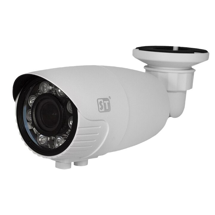 фото - Space Technology ST-182 M IP HOME H.265 (объектив 2,8-12mm)