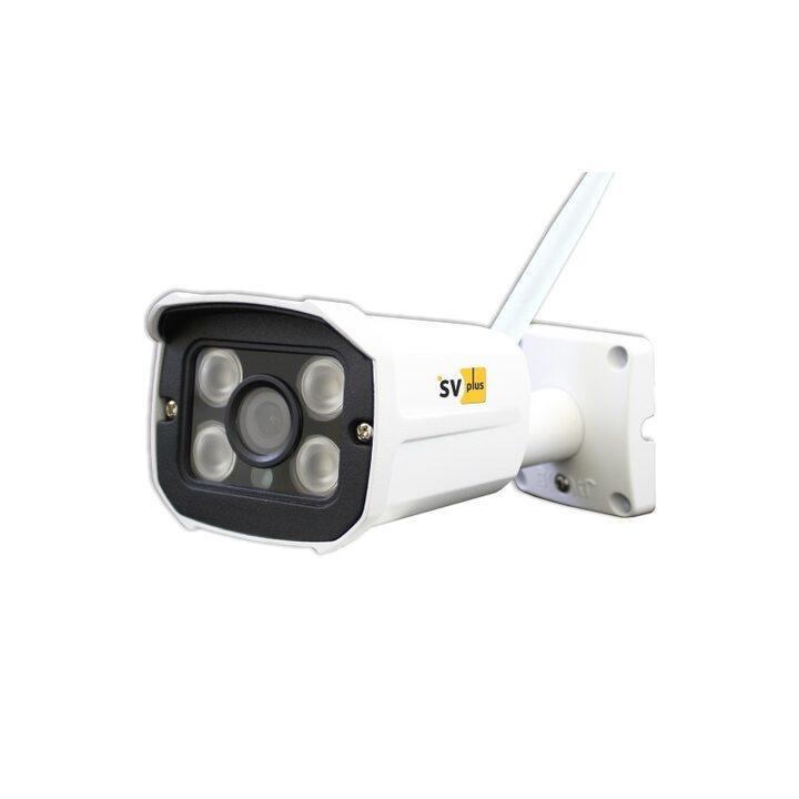 Spezvision SVIP-S301