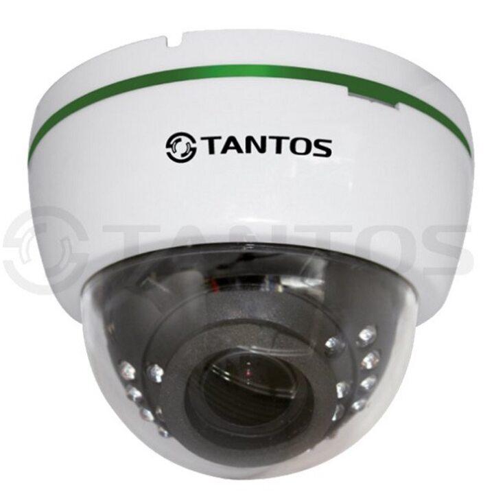 фото - Tantos TSi-De25VPA (2.8-12)