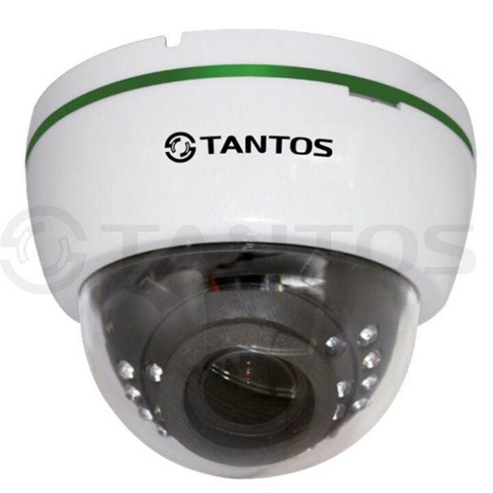 фото - Tantos TSi-De4VPA (2.8-12)