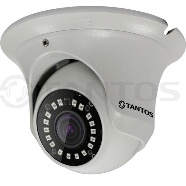 фото - Tantos TSi-Ee25FP (3.6)