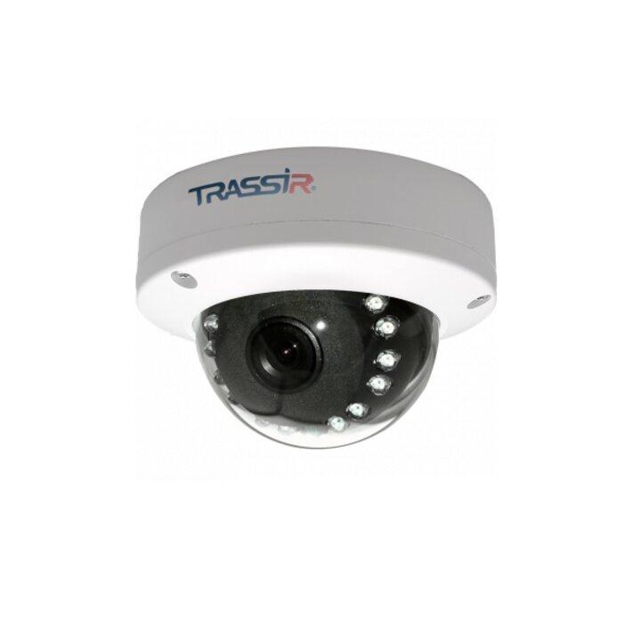 фото - TRASSIR TR-D3111IR1(2.8 мм)