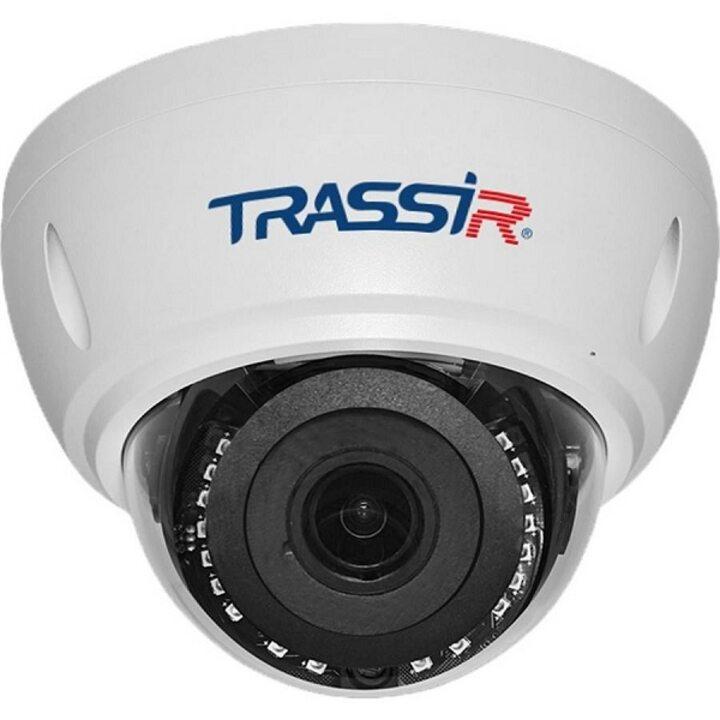 фото - TRASSIR TR-D3122WDZIR2