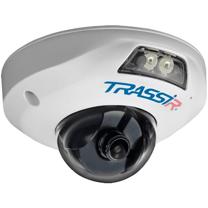 TRASSIR TR-D4141IR1(3.6 мм)