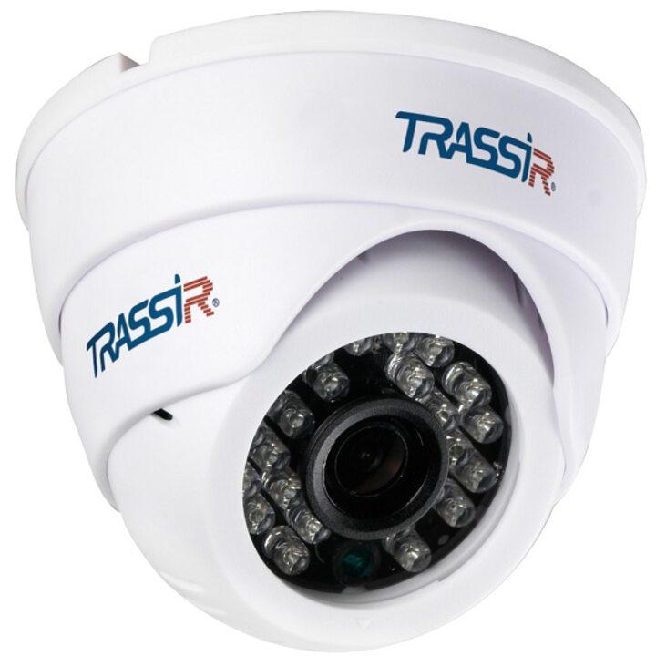 TRASSIR TR-D8111IR2W