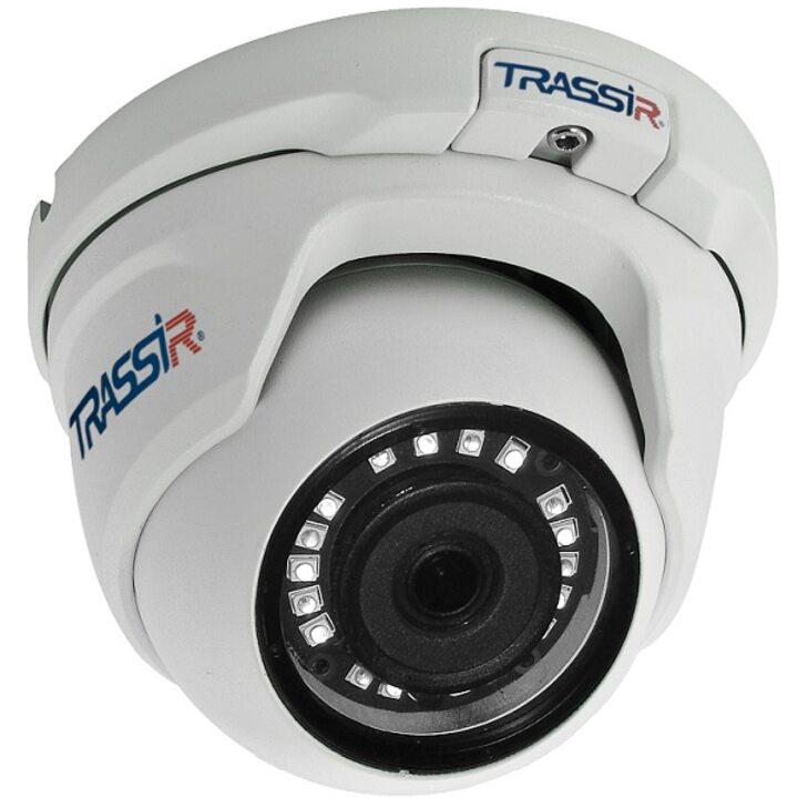 фото - TRASSIR TR-D8121WDIR2(2.8 мм)