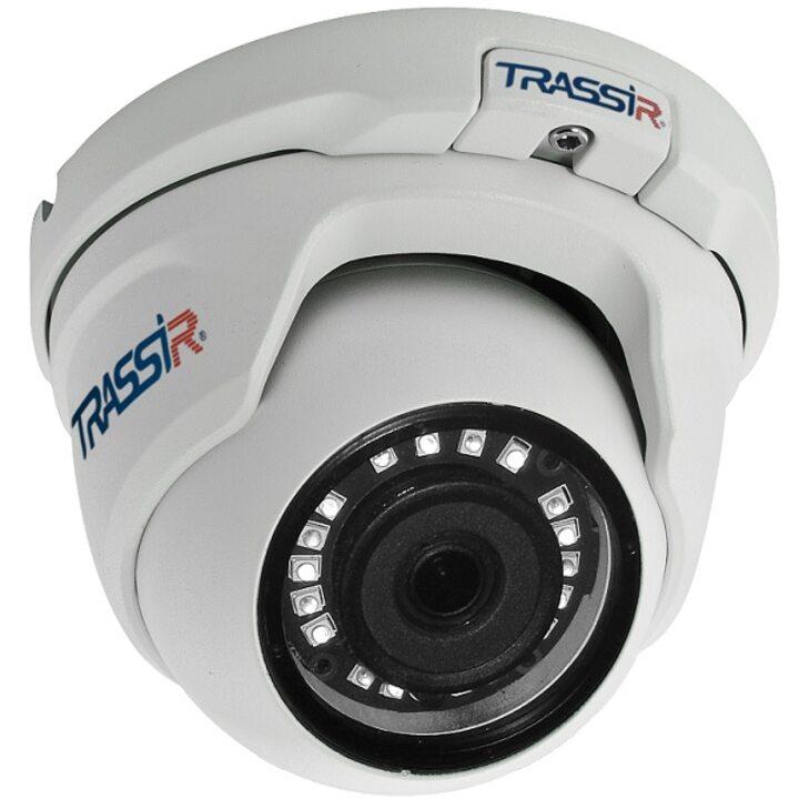 фото - TRASSIR TR-D8141IR2(3.6 мм)