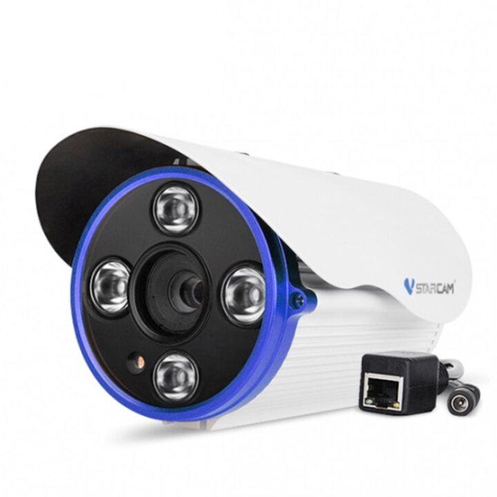 фото - VStarcam C7852WIP (C50S)