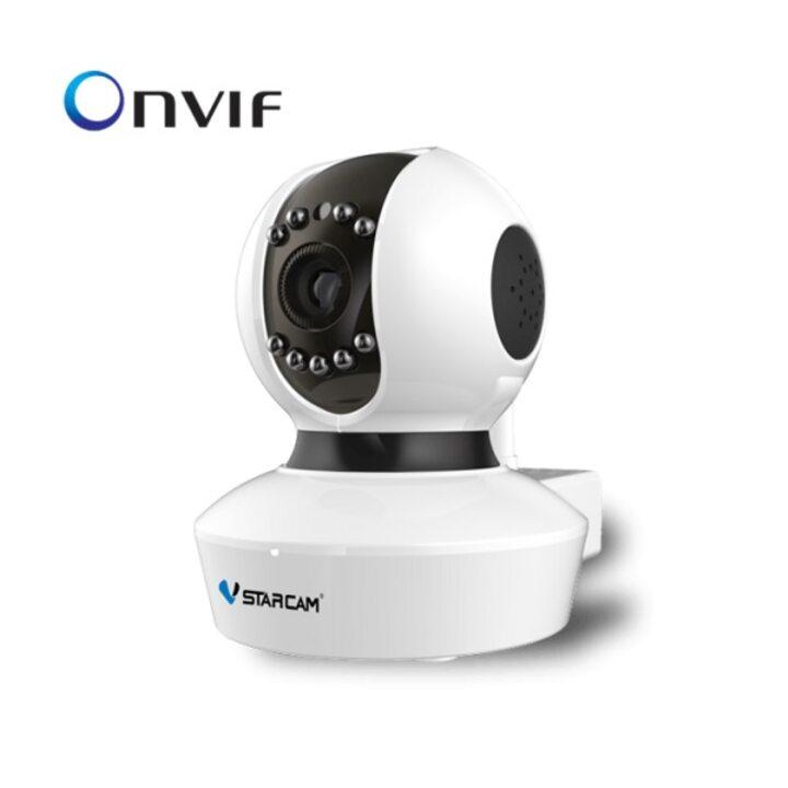 фото - VStarcam C8823WIP (C23S)